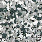 Epoxy Floor Chips - 414