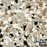 Epoxy Floor Chips - 421