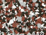 Epoxy Floor Chips - 422