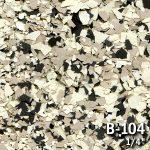 Epoxy Floor Chips - FB104