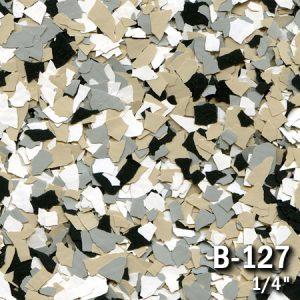 Epoxy Floor Chips - FB127
