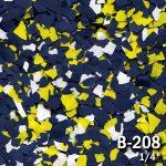Epoxy Floor Chips - FB208