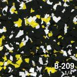 Epoxy Floor Chips - FB209