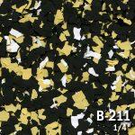 Epoxy Floor Chips - FB211