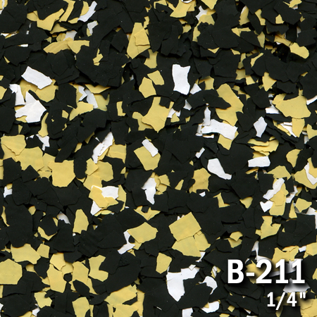 Epoxy Floor Chips - FB211