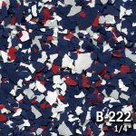 Epoxy Floor Chips - FB222