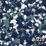 Epoxy Floor Chips - FB225