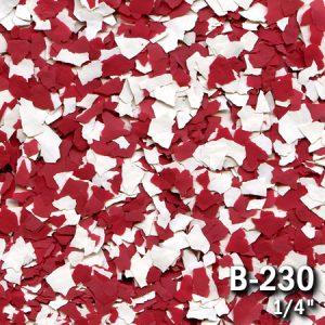 Epoxy Floor Chips - FB230