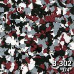 Epoxy Floor Chips - FB302