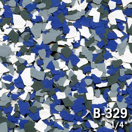 Epoxy Floor Chips - FB329