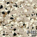 Epoxy Floor Chips - FB413